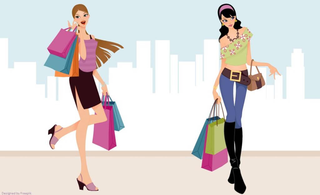 Second Hand Damenkleiderbörse