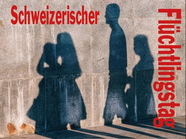 Schweizerischer Flüchtlingstag