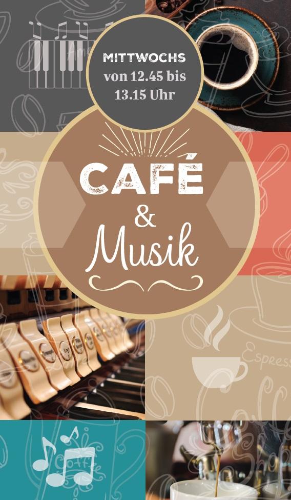Musik & Café