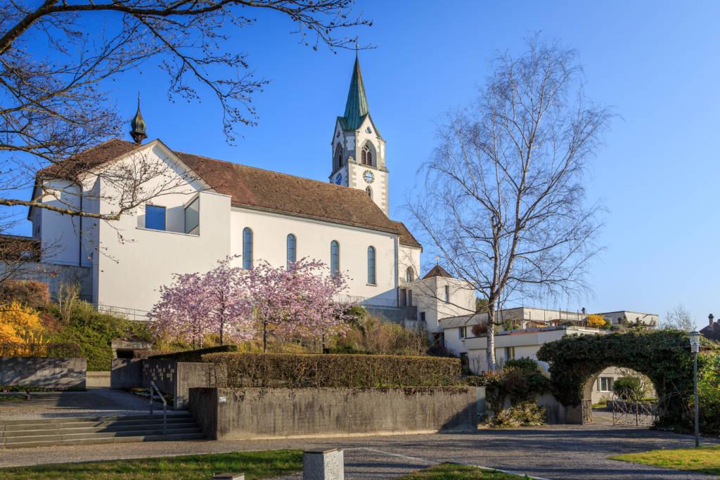 ABGESAGT: Kirchbürgerversammlung 2020