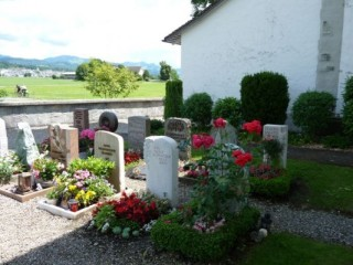 Friedhof Busskirch