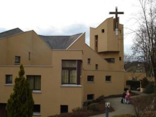 Pfarrhaus Kempraten / Rebhalde 3