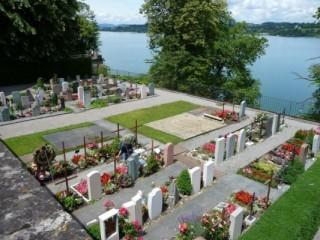 Friedhof St. Johann (Rapperswil)