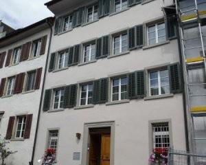Pfarrhaus Rapperswil / Herrenberg 42