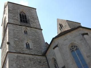 St. Johann, Rapperswil