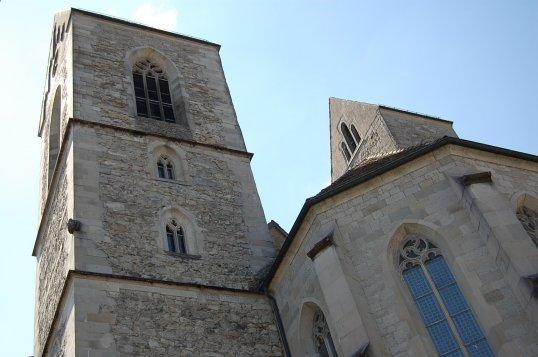 St. Johann Rapperswil