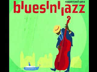 ökumenischer Gottesdienst am Blues 'n' Jazz Festival
