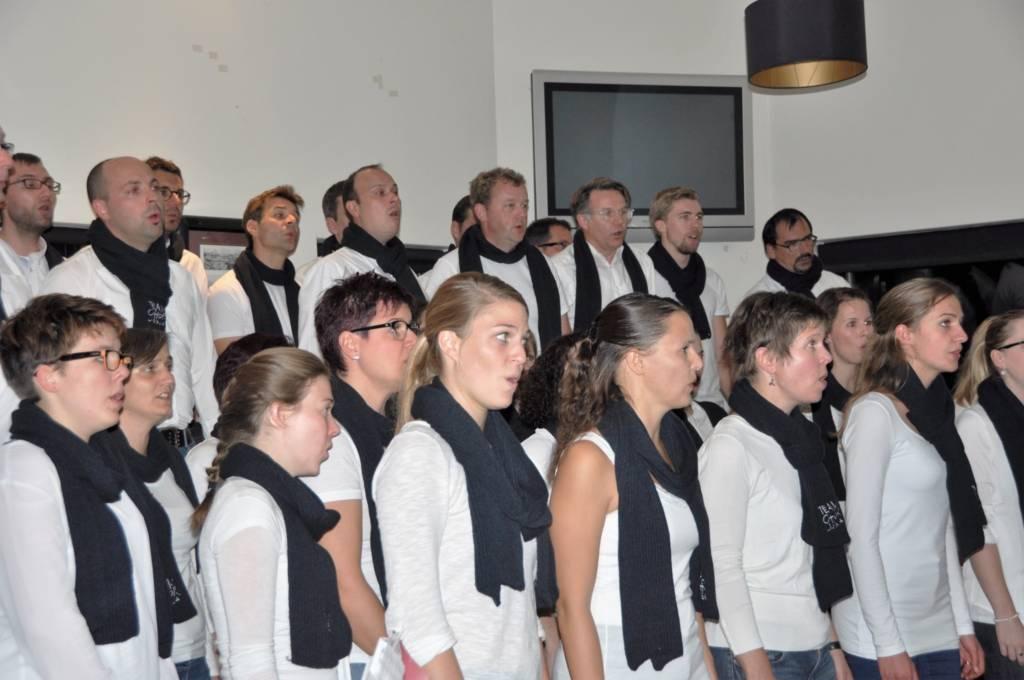 Konzert: Jugendchor voxjissimo