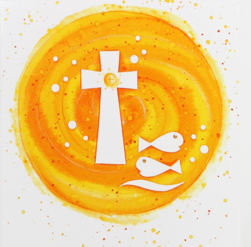 Erstkommunion-Gottesdienst