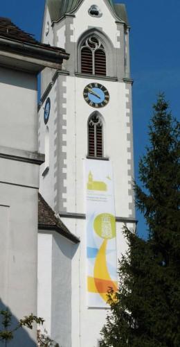 Pfarreifest Jona_Kirche