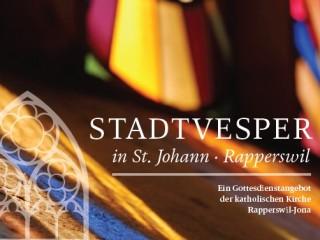 Stadtvesper 2016