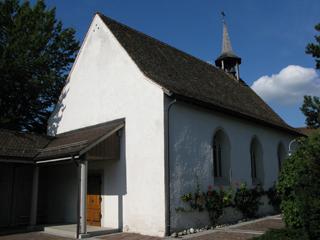 Patrozinium St. Ursula