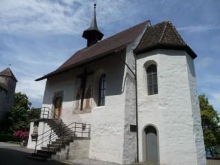 Liebfrauenkapelle Rapperswil