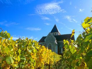 Reise ins Burgund: Wein & Glaube