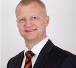Dr. Karl Gehler, Präsident