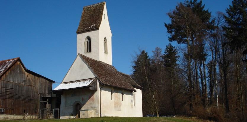 Kapelle St. Dionys, Jona