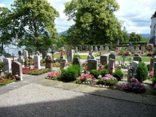 Friedhof Rapperswil