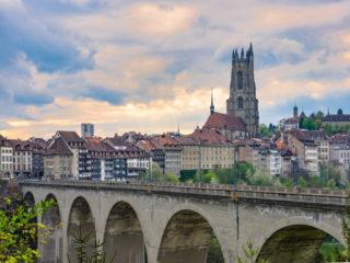 "Die Kloster-""Tour de Suisse"""