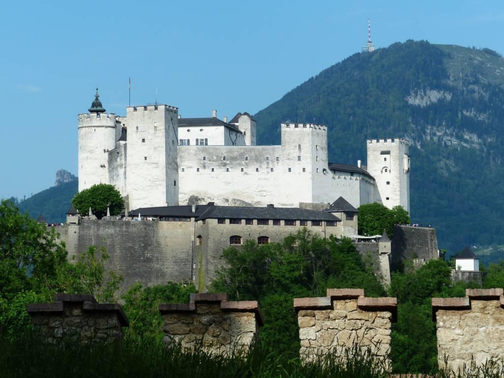 Info-Abend: Adventsreise nach Salzburg