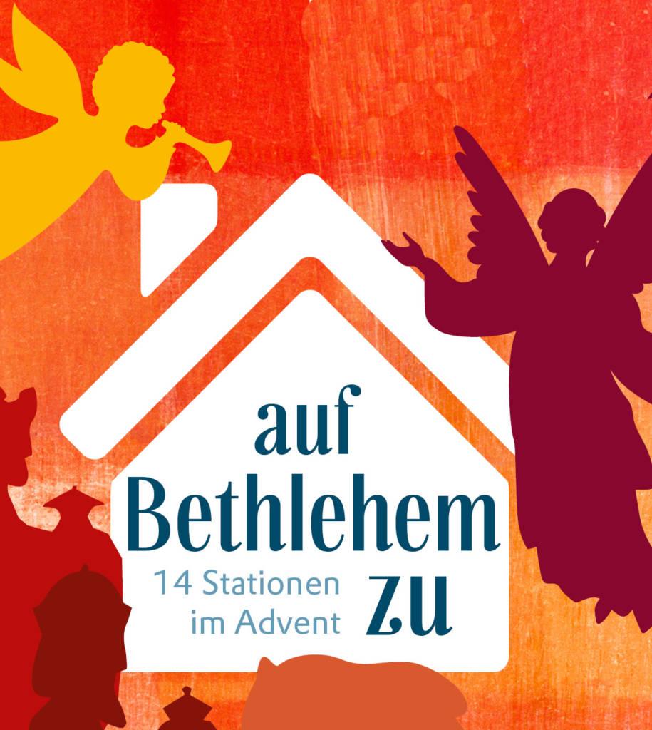 auf Bethlehem zu