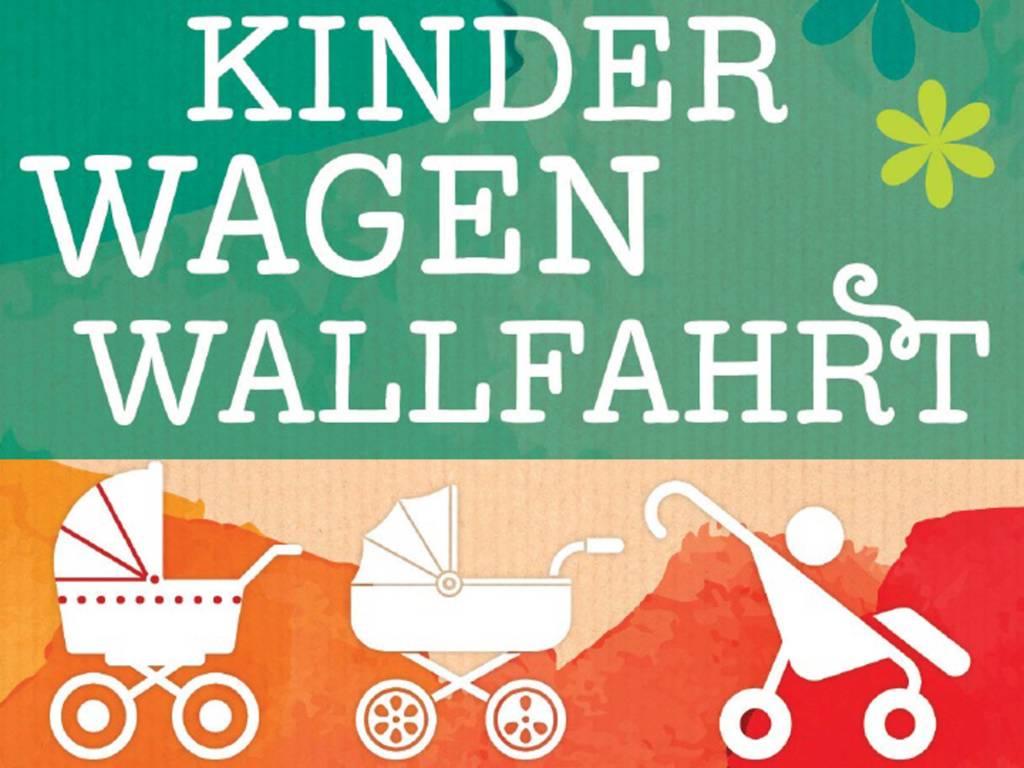 Kinderwagen-Wallfahrt