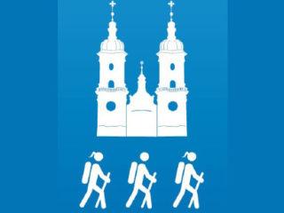 Kirche mit den Frauen