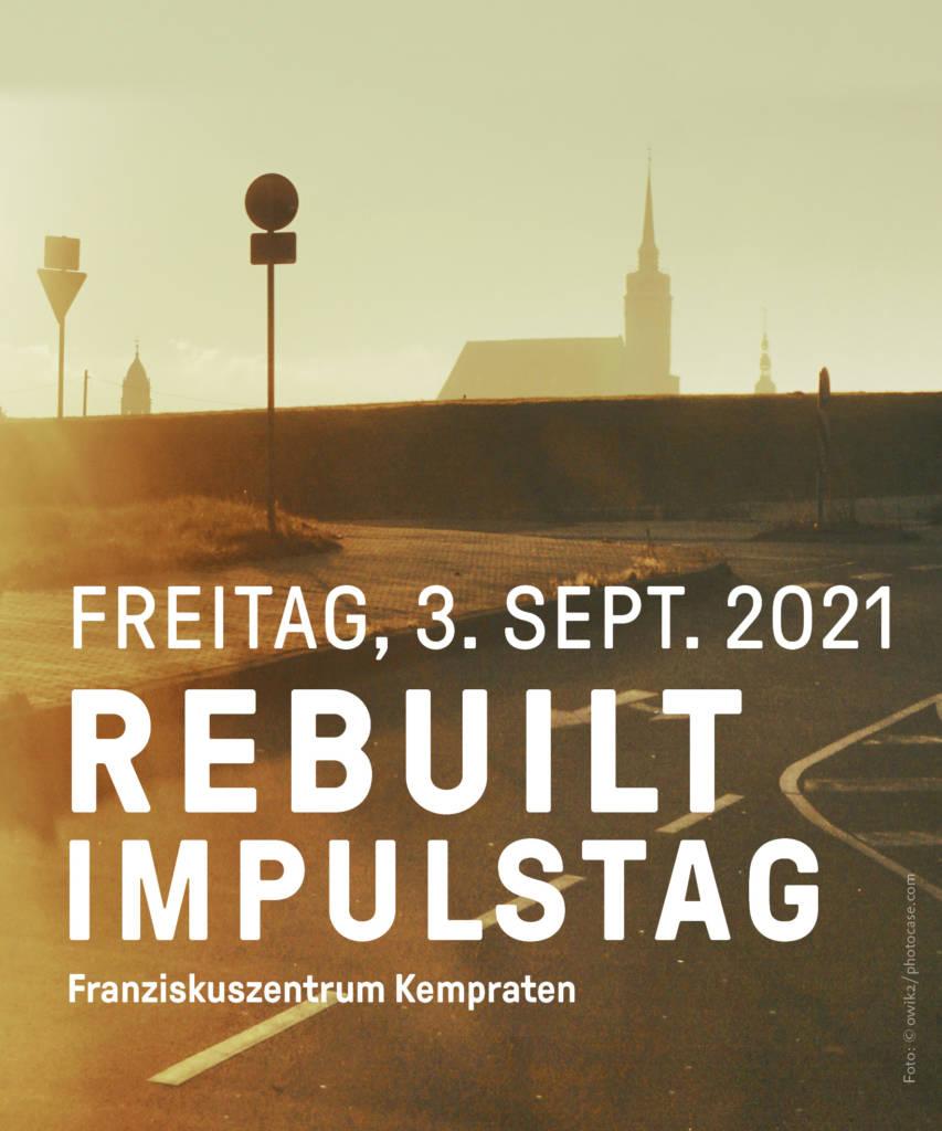 REBUILT -Impulstag