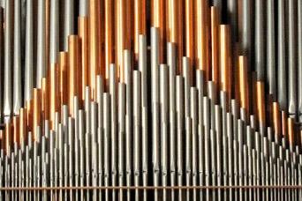 Chor Cantate im Festgottesdienst