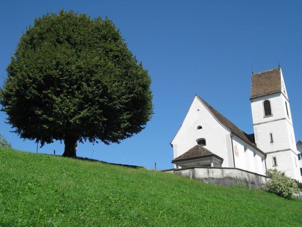 Pfarreiversammlung St. Pankraz Bollingen