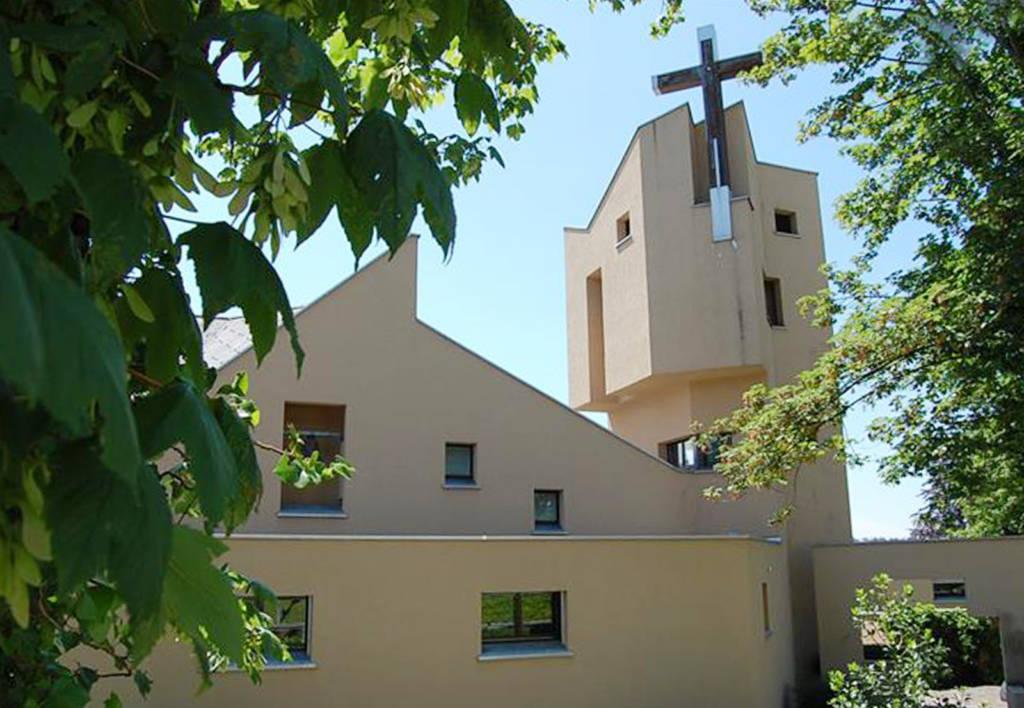 St. Franziskus Kempraten