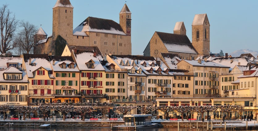 Foto: Roland Fischer, Zürich
