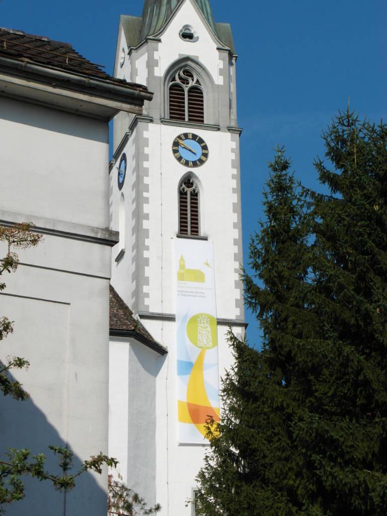 Titularfest Maria Himmelfahrt