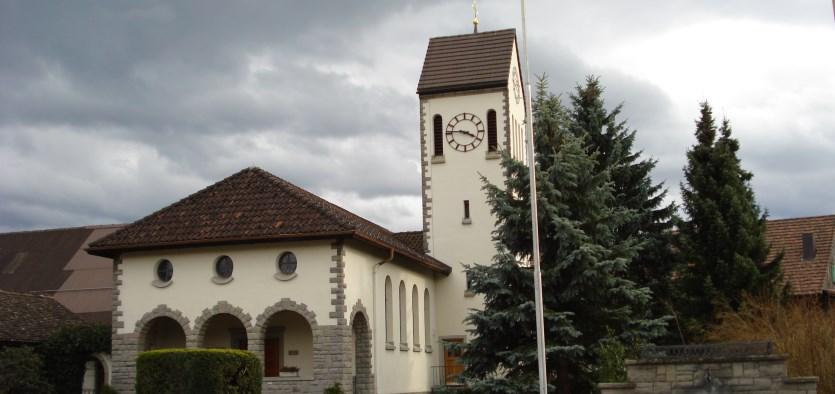 Kapelle St. Wendelin, Wagen